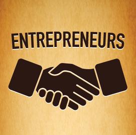 Entrepreneur buta huruf